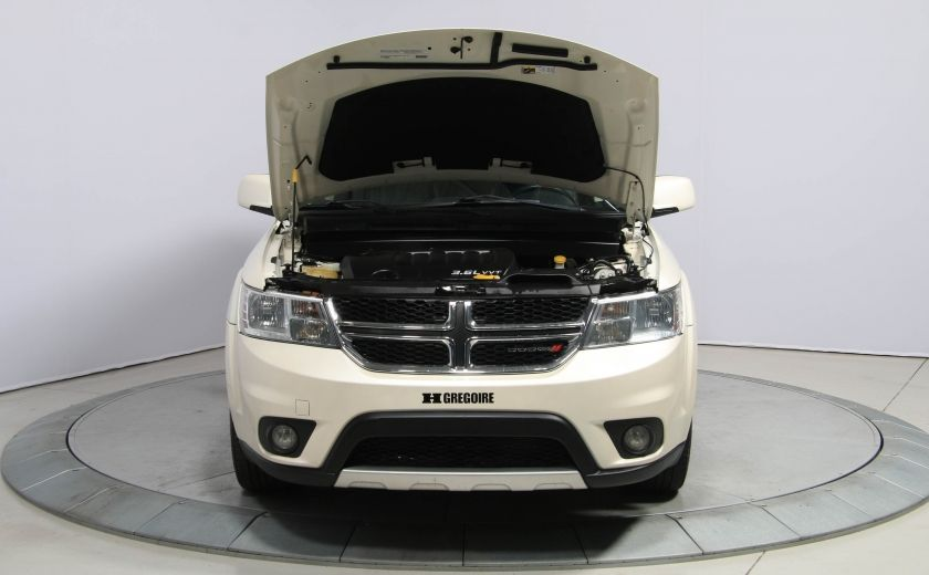 2012 Dodge Journey R/T AUTOMATIQUE A/C MAGS BLUETHOOT CUIR #26
