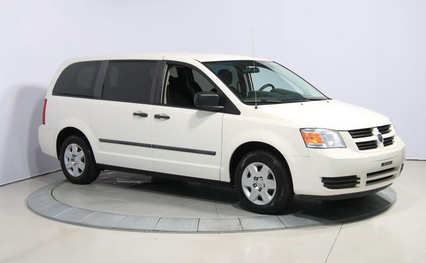 2010 Dodge GR Caravan SE AUTOMATIQUE A/C #0
