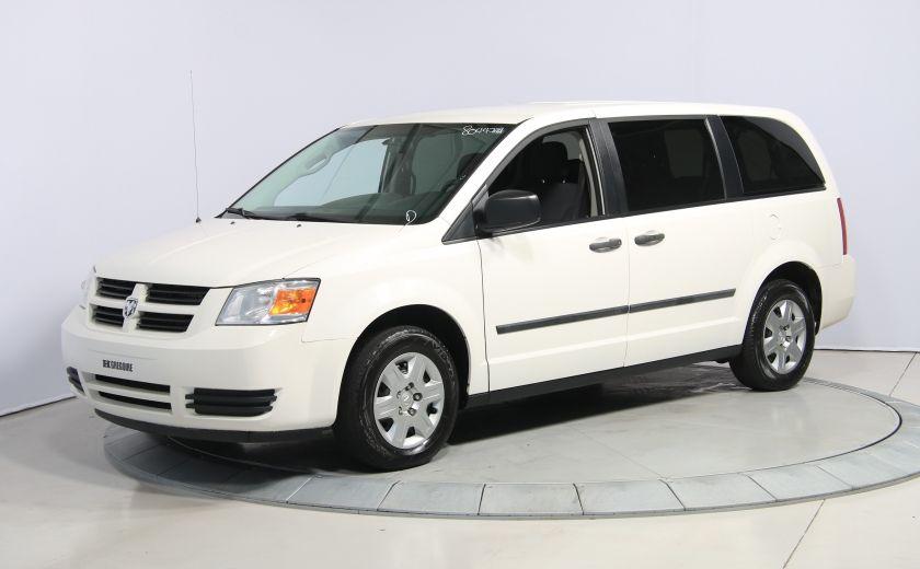 2010 Dodge GR Caravan SE AUTOMATIQUE A/C #2