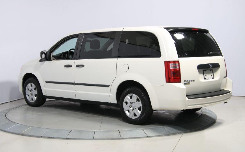 2010 Dodge GR Caravan SE AUTOMATIQUE A/C #4