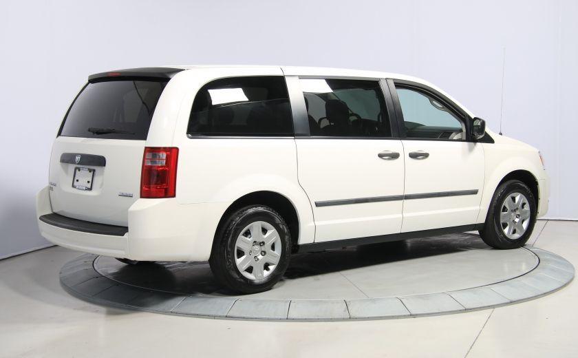 2010 Dodge GR Caravan SE AUTOMATIQUE A/C #6
