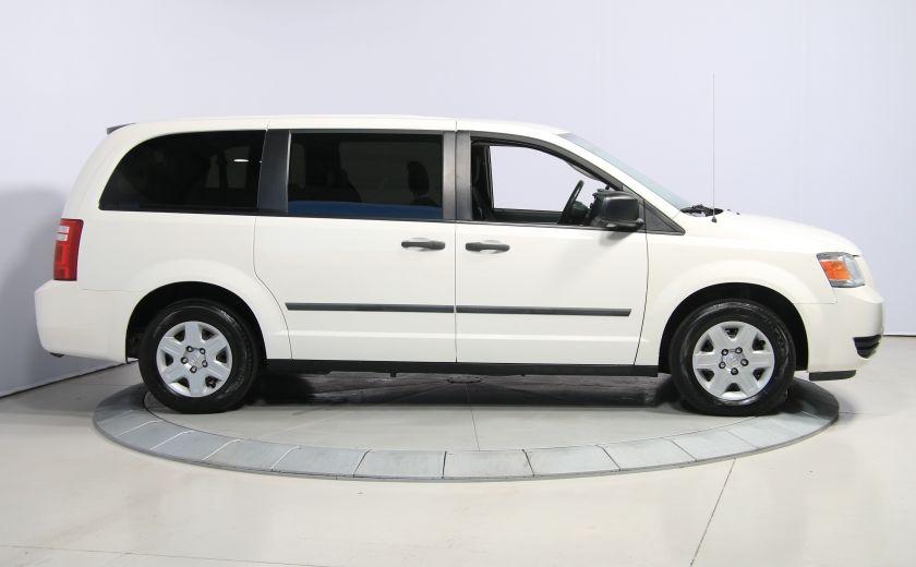 2010 Dodge GR Caravan SE AUTOMATIQUE A/C #7