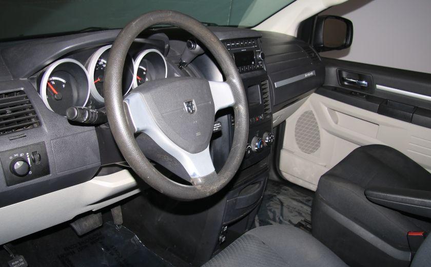 2010 Dodge GR Caravan SE AUTOMATIQUE A/C #8