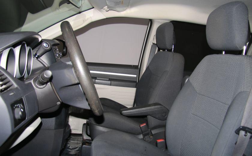 2010 Dodge GR Caravan SE AUTOMATIQUE A/C #9