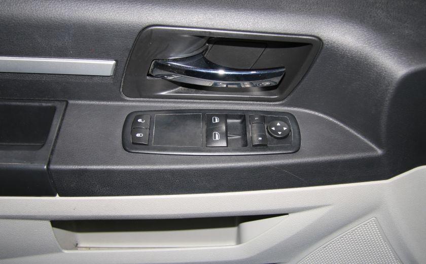 2010 Dodge GR Caravan SE AUTOMATIQUE A/C #10