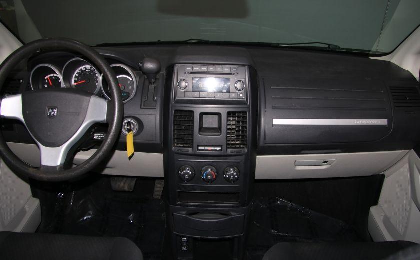 2010 Dodge GR Caravan SE AUTOMATIQUE A/C #11