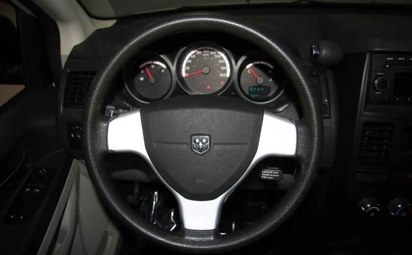 2010 Dodge GR Caravan SE AUTOMATIQUE A/C #13