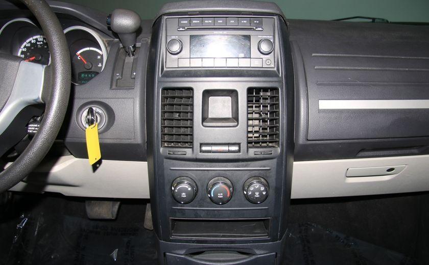 2010 Dodge GR Caravan SE AUTOMATIQUE A/C #14