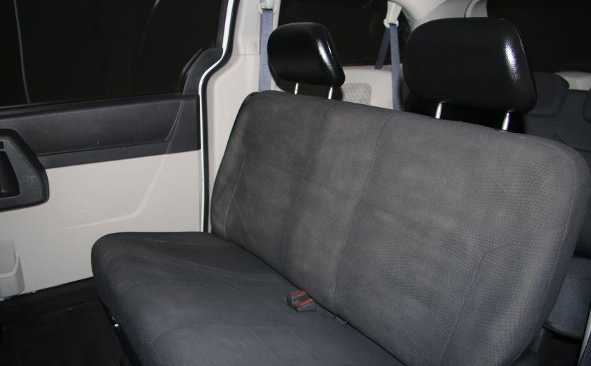 2010 Dodge GR Caravan SE AUTOMATIQUE A/C #16