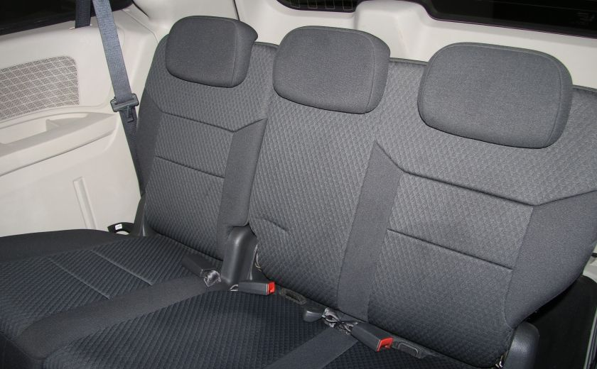 2010 Dodge GR Caravan SE AUTOMATIQUE A/C #17