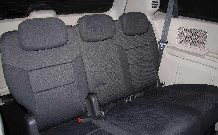 2010 Dodge GR Caravan SE AUTOMATIQUE A/C #18