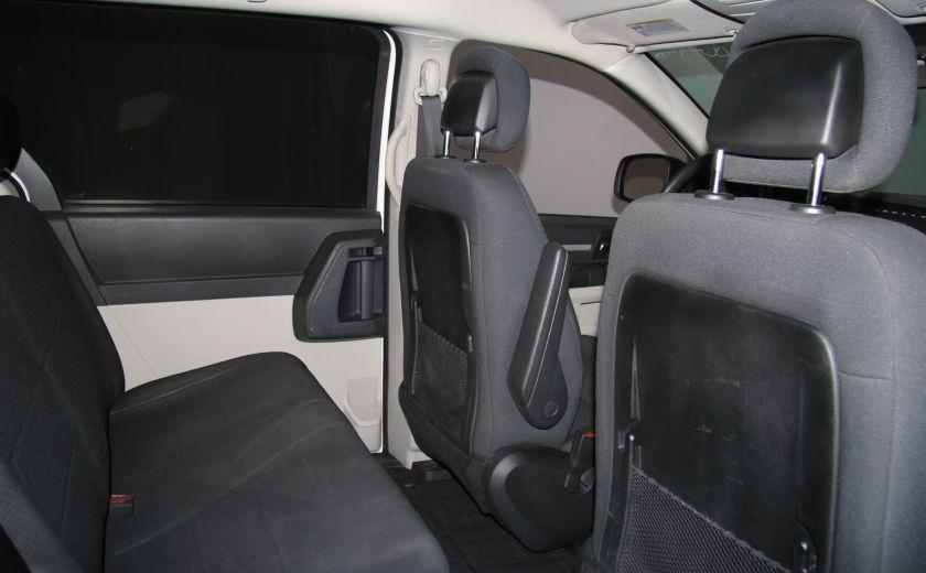 2010 Dodge GR Caravan SE AUTOMATIQUE A/C #19