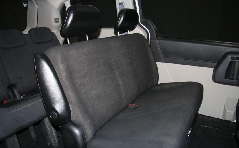 2010 Dodge GR Caravan SE AUTOMATIQUE A/C #20
