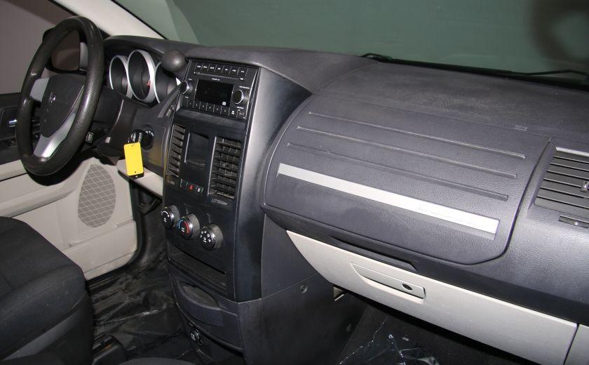 2010 Dodge GR Caravan SE AUTOMATIQUE A/C #21