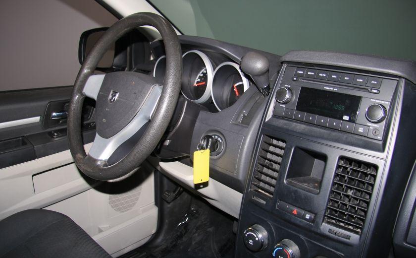 2010 Dodge GR Caravan SE AUTOMATIQUE A/C #22