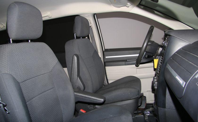 2010 Dodge GR Caravan SE AUTOMATIQUE A/C #23