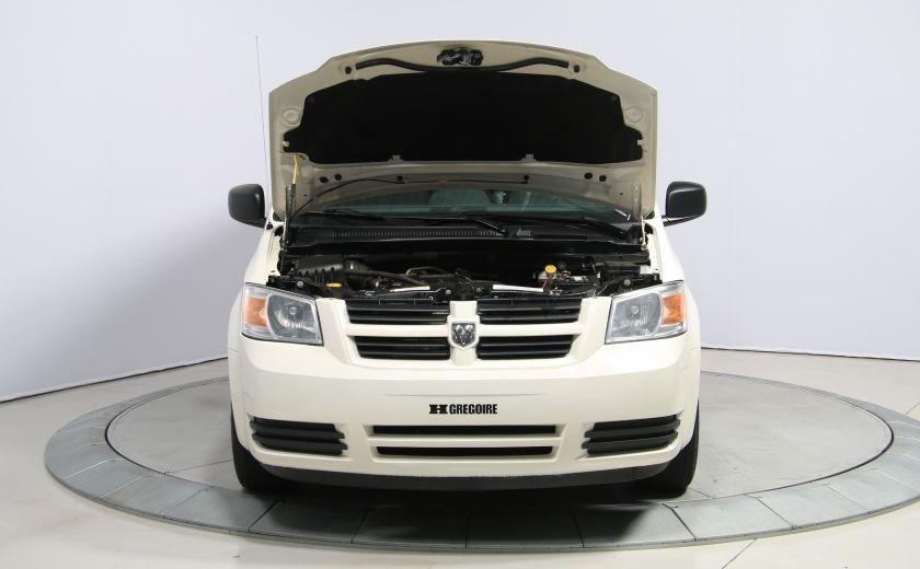 2010 Dodge GR Caravan SE AUTOMATIQUE A/C #25
