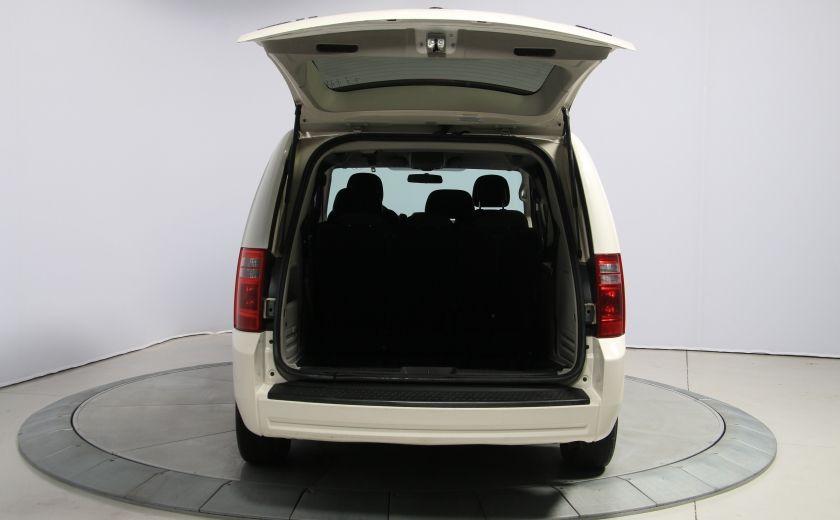 2010 Dodge GR Caravan SE AUTOMATIQUE A/C #26