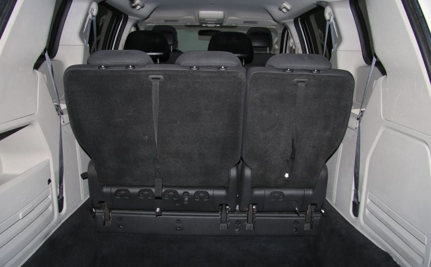 2010 Dodge GR Caravan SE AUTOMATIQUE A/C #27