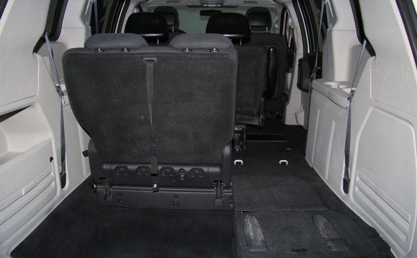 2010 Dodge GR Caravan SE AUTOMATIQUE A/C #28