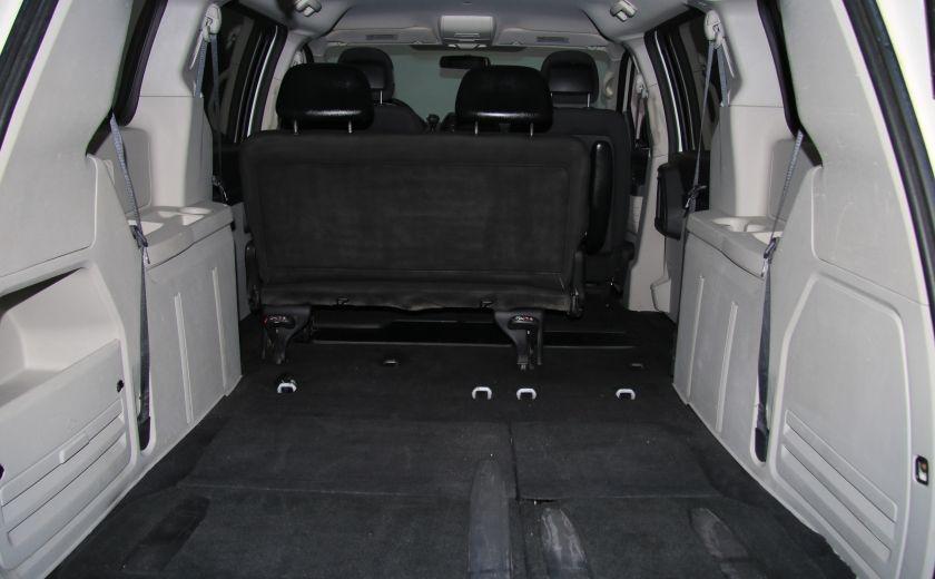 2010 Dodge GR Caravan SE AUTOMATIQUE A/C #29