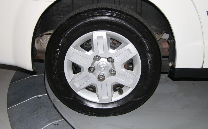 2010 Dodge GR Caravan SE AUTOMATIQUE A/C #30