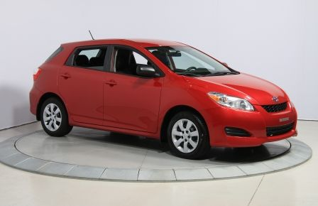 2014 Toyota Matrix AUTO A/C GR ELECT in New Richmond