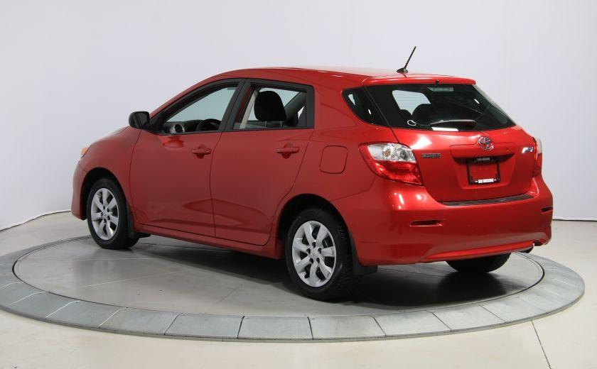 2014 Toyota Matrix AUTO A/C GR ELECT #4