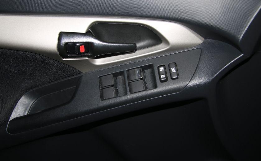 2014 Toyota Matrix AUTO A/C GR ELECT #10