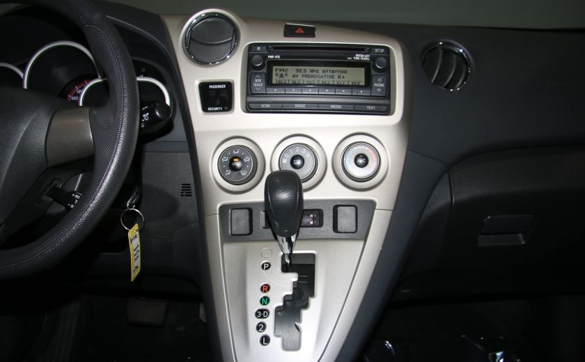 2014 Toyota Matrix AUTO A/C GR ELECT #14