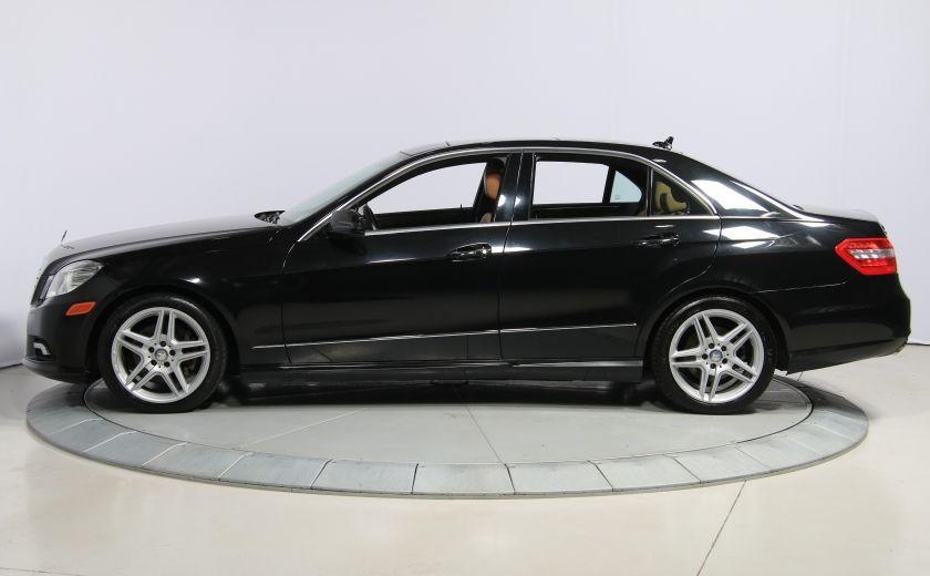 2011 Mercedes Benz E350 4MATIC AUTO A/C CUIR TOIT NAV MAGS BLUETOOTH #3