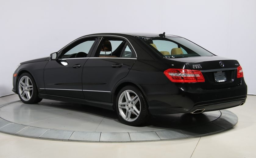 2011 Mercedes Benz E350 4MATIC AUTO A/C CUIR TOIT NAV MAGS BLUETOOTH #4