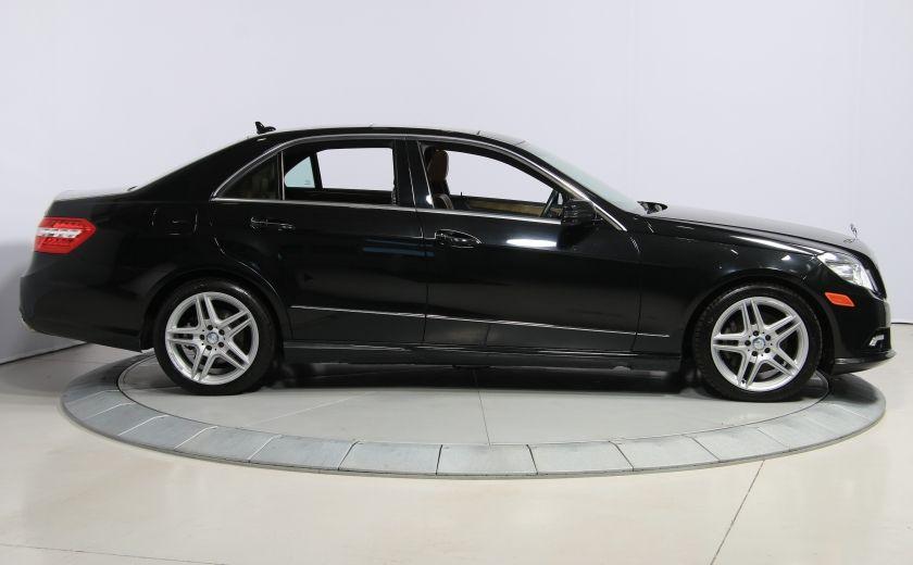 2011 Mercedes Benz E350 4MATIC AUTO A/C CUIR TOIT NAV MAGS BLUETOOTH #7