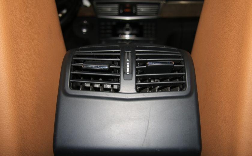 2011 Mercedes Benz E350 4MATIC AUTO A/C CUIR TOIT NAV MAGS BLUETOOTH #16