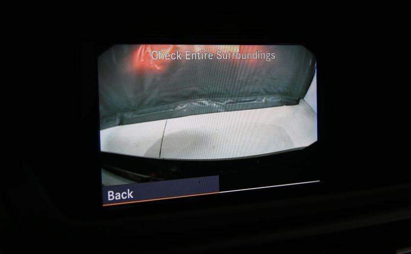 2011 Mercedes Benz E350 4MATIC AUTO A/C CUIR TOIT NAV MAGS BLUETOOTH #19