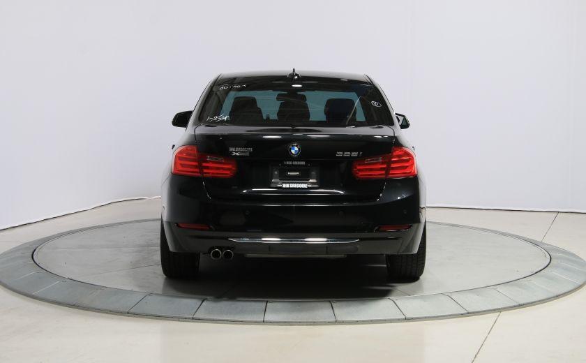 2013 BMW 328I xDrive AUTOMATIQUE A/C MAGS BLUETHOOT CUIR TOIT #3