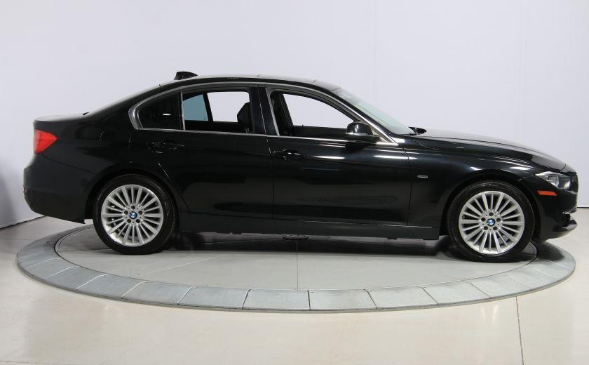 2013 BMW 328I xDrive AUTOMATIQUE A/C MAGS BLUETHOOT CUIR TOIT #5