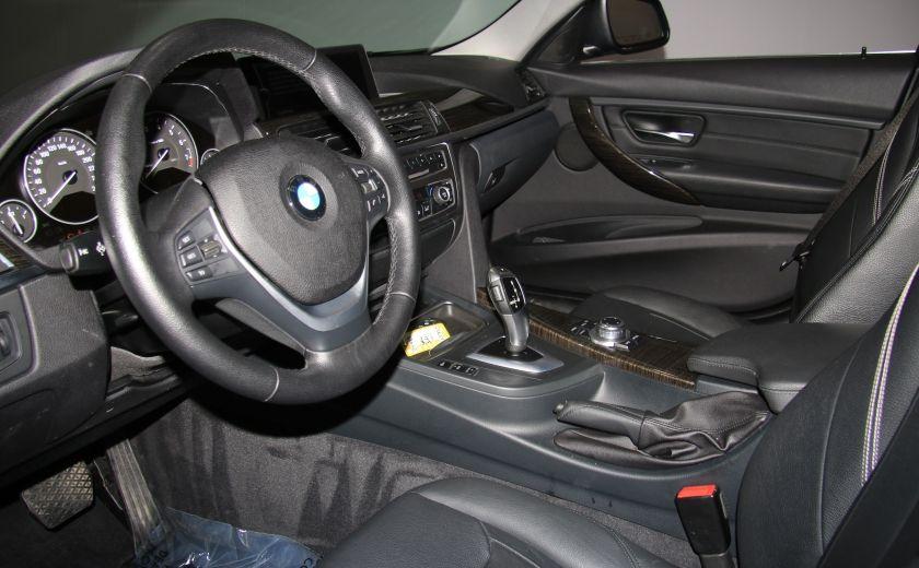 2013 BMW 328I xDrive AUTOMATIQUE A/C MAGS BLUETHOOT CUIR TOIT #6