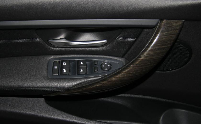 2013 BMW 328I xDrive AUTOMATIQUE A/C MAGS BLUETHOOT CUIR TOIT #8