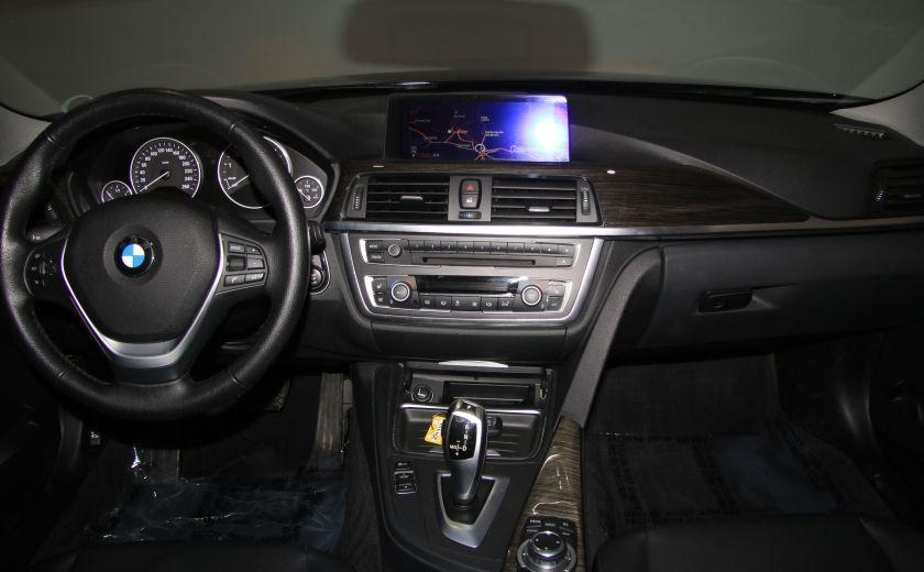 2013 BMW 328I xDrive AUTOMATIQUE A/C MAGS BLUETHOOT CUIR TOIT #11
