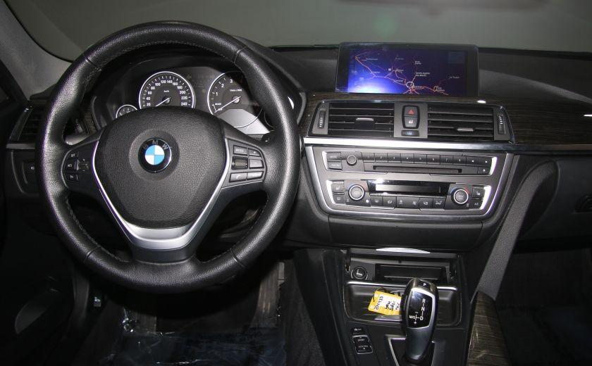 2013 BMW 328I xDrive AUTOMATIQUE A/C MAGS BLUETHOOT CUIR TOIT #12