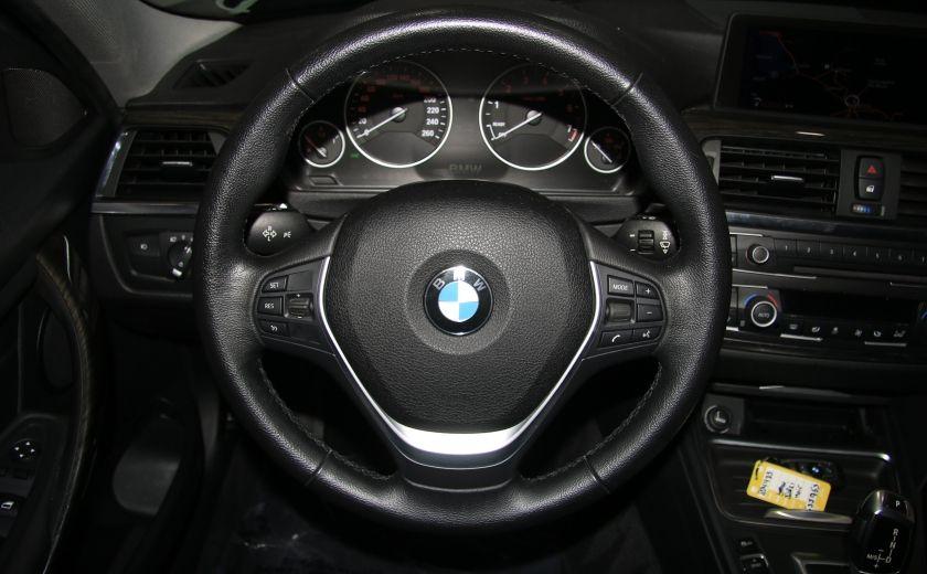 2013 BMW 328I xDrive AUTOMATIQUE A/C MAGS BLUETHOOT CUIR TOIT #13