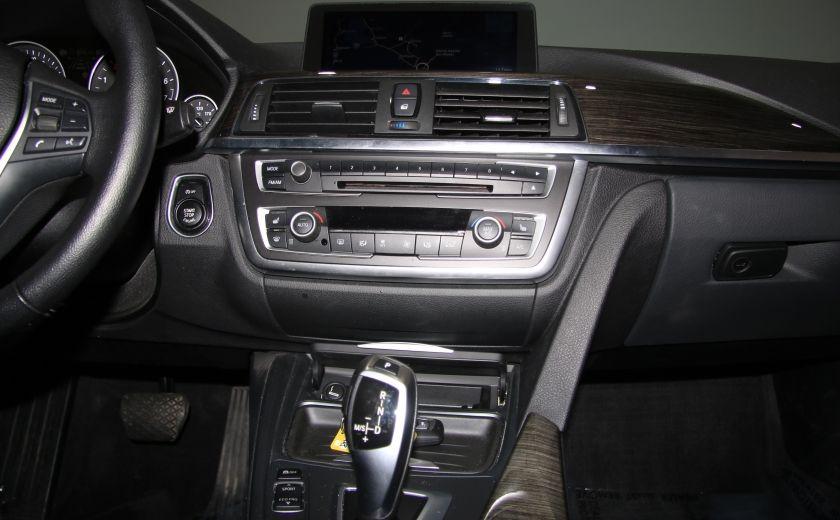 2013 BMW 328I xDrive AUTOMATIQUE A/C MAGS BLUETHOOT CUIR TOIT #14