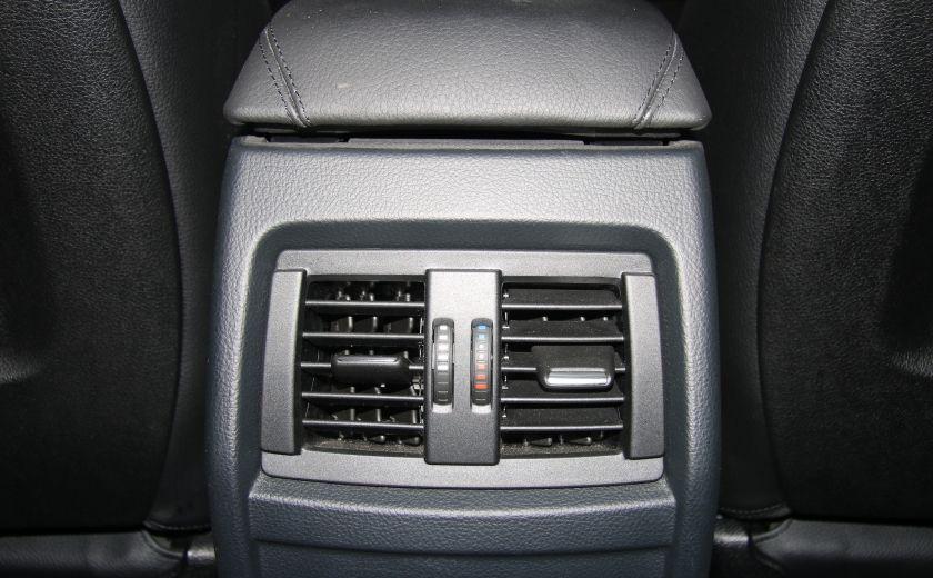 2013 BMW 328I xDrive AUTOMATIQUE A/C MAGS BLUETHOOT CUIR TOIT #15