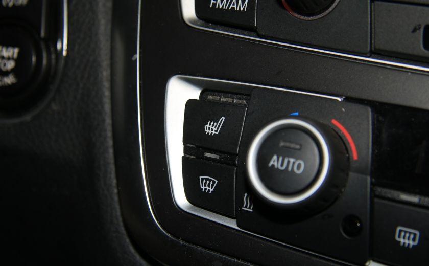 2013 BMW 328I xDrive AUTOMATIQUE A/C MAGS BLUETHOOT CUIR TOIT #17