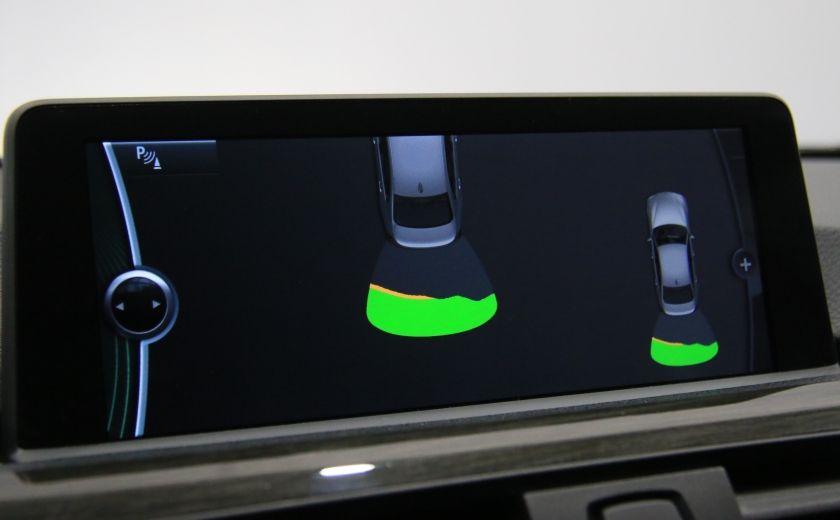 2013 BMW 328I xDrive AUTOMATIQUE A/C MAGS BLUETHOOT CUIR TOIT #19