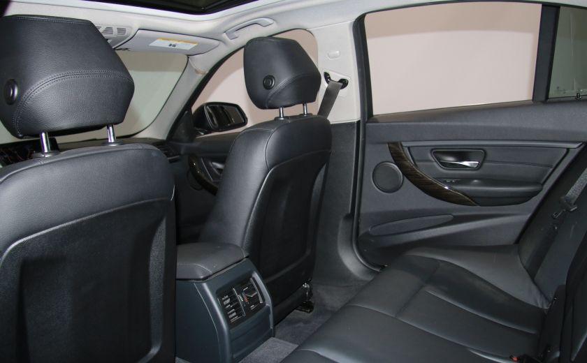 2013 BMW 328I xDrive AUTOMATIQUE A/C MAGS BLUETHOOT CUIR TOIT #20