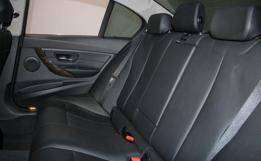 2013 BMW 328I xDrive AUTOMATIQUE A/C MAGS BLUETHOOT CUIR TOIT #21
