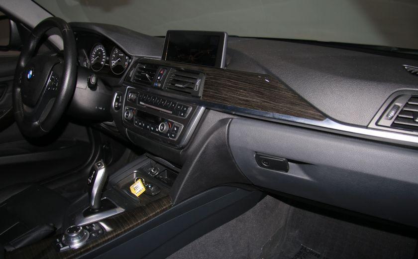 2013 BMW 328I xDrive AUTOMATIQUE A/C MAGS BLUETHOOT CUIR TOIT #24