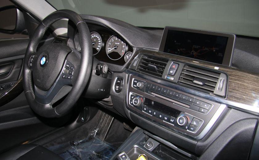 2013 BMW 328I xDrive AUTOMATIQUE A/C MAGS BLUETHOOT CUIR TOIT #25
